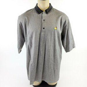 Masters Augusta National Golf Shop Slazenger Polo